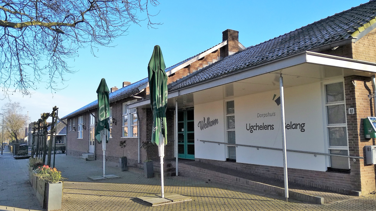 Dorpshuis